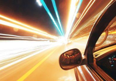 Réactions démarrage Tesla model S plaid